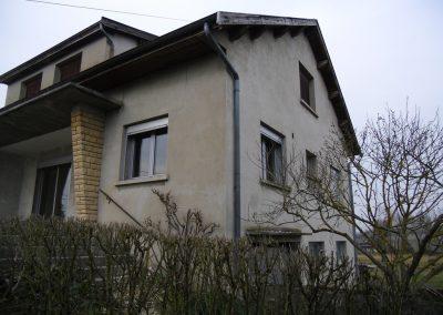 Maisons Neuves